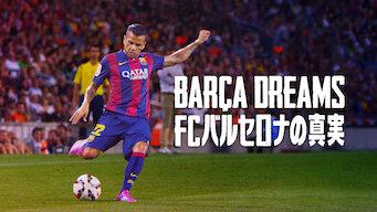 BARCA DREAMS FCバルセルナの真実
