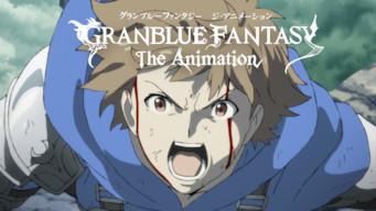 GRANBLUE FANTASY The Animation