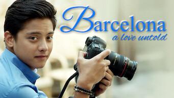 バルセロナ: ある愛の物語