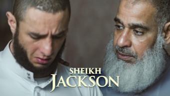 シャイフ・ジャクソン -アラブのキング・オブ・ポップ-