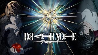 DEATH NOTE -デスノート-