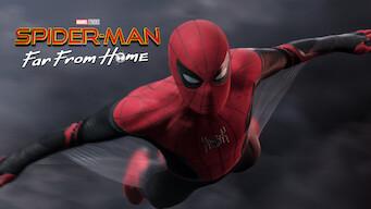スパイダーマン: ファー・フロム・ホーム