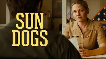 サン・ドッグス -生きる意味を探して-