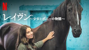 レイヴン 〜少女とポニーの物語〜