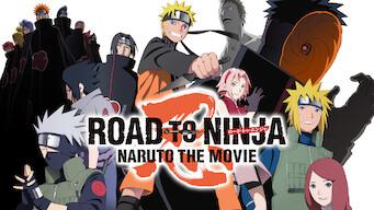 Road To Ninja -Naruto The movie-