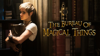カイラと秘密の魔法局