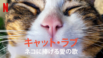 キャット・ラブ: ネコに捧げる愛の歌