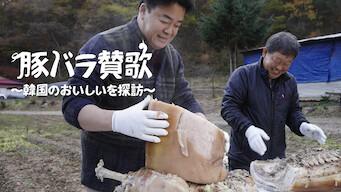 豚バラ賛歌 ~韓国のおいしいを探訪~