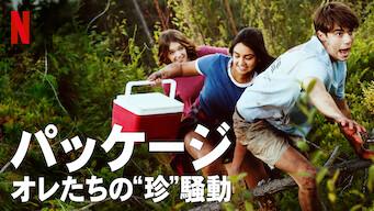 """パッケージ: オレたちの""""珍""""騒動"""