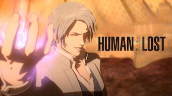 HUMAN LOST人間失格