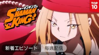 SHAMAN KING (シャーマンキング)