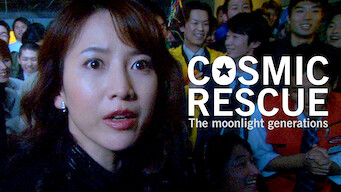 COSMIC RESCUE: The Moonlight Generations
