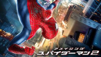 アメイジング・スパイダーマン2