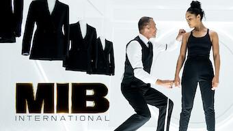 メン・イン・ブラック: インターナショナル