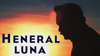 アントニオ・ルナ -不屈の将軍-