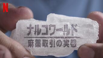 ナルコワールド: 麻薬取引の実態