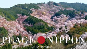 ピース・ニッポン PEACE NIPPON