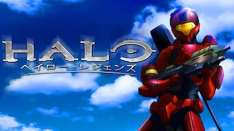 Halo Legends/ヘイロー・レジェンズ
