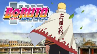 Boruto -Naruto The Movie-