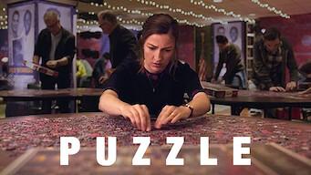 アグネスと幸せのパズル