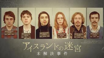 アイスランドの迷宮: 未解決事件