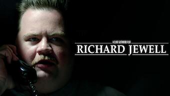 リチャード・ジュエル