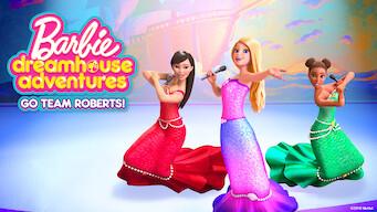 Barbie Dreamhouse Adventures: Go! バービーファミリー!