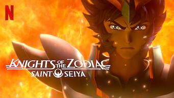 聖闘士星矢: Knights of the Zodiac