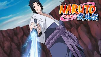 NARUTO-ナルト- 疾風伝