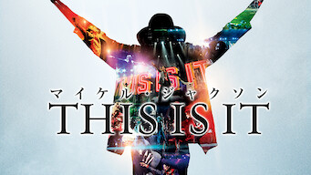 マイケル・ジャクソン This Is It