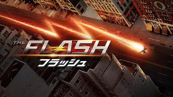 THE FLASH/フラッシュ