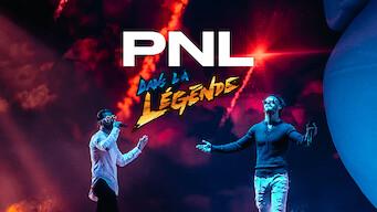 PNL: Dans la légende tour