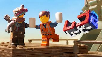 レゴ(R)ムービー2