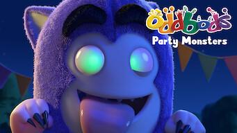オッドボッズ: パーティー・モンスター