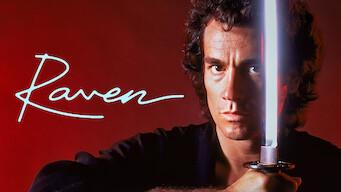 Raven/レイヴン