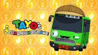 Tayo's Singalong Show