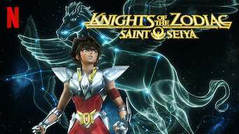 ​聖闘士星矢: Knights of the Zodiac