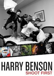 ハリー・ベンソン: 写真は語る
