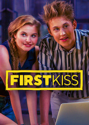 First Kiss 仕事だけじゃダメ?